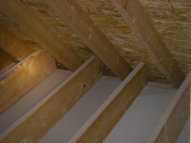 Joists Atc Contractors The Carpentry Experts