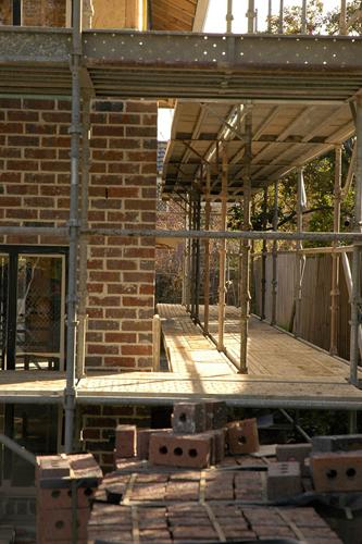 Refurbishments Atc Contractors The Building Experts